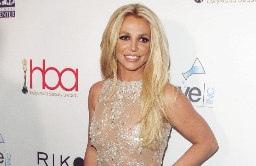 Britney Spears wants to keep Jodi Montgomery as permanent conservator