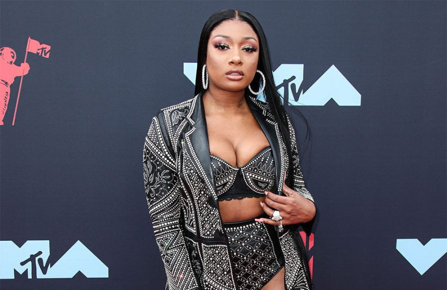 Megan Thee Stallion: I want to use my platform for good