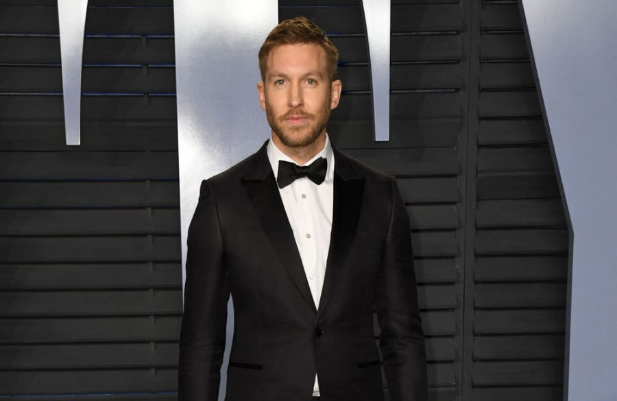 Calvin Harris: NFTs can completely revolutionise the music industry