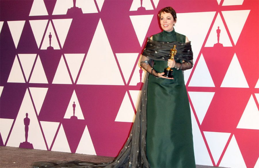 Olivia Colman on her 2019 Oscar win: I can't remember what happened
