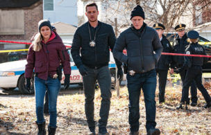 'Chicago P.D.' Stars Talk Complicated Team Relationships, Plus More Upstead Is Coming