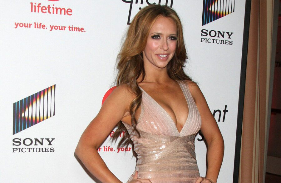 Jennifer Love Hewitt recalls 'inappropriate' questions about her body