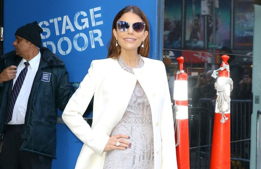 Bethenny Frankel feels 'very excited' about her engagement