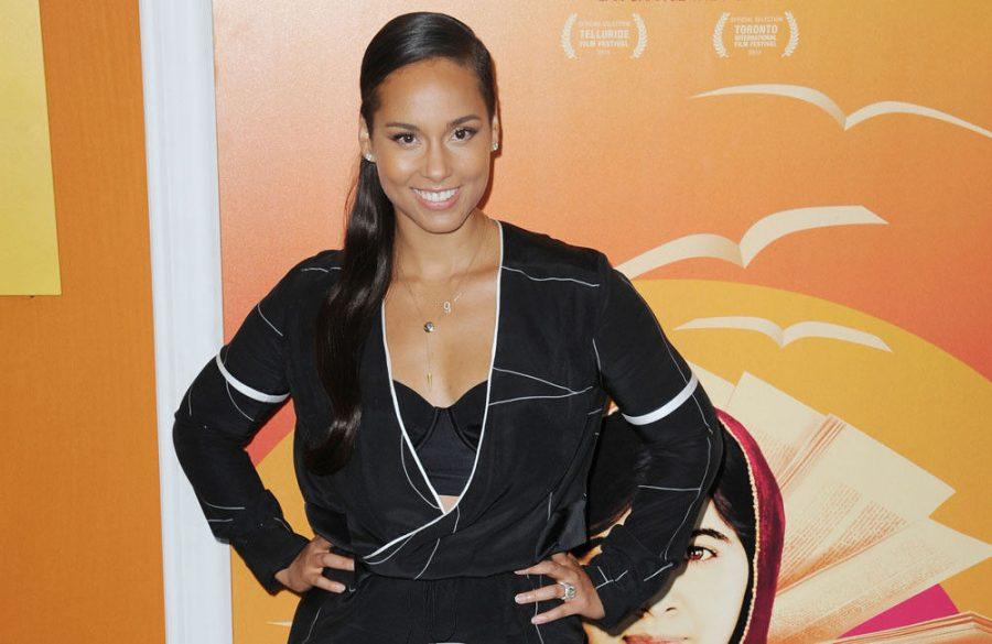 Alicia Keys: I've been giving my husband 'space' amid lockdown