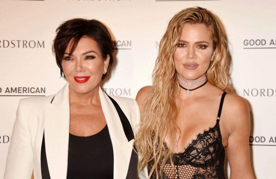 Khloe Kardashian is proud of her big cheeks