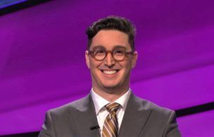 'Jeopardy!' Sets Tournament of Champions With Buzzy Cohen as Guest Host
