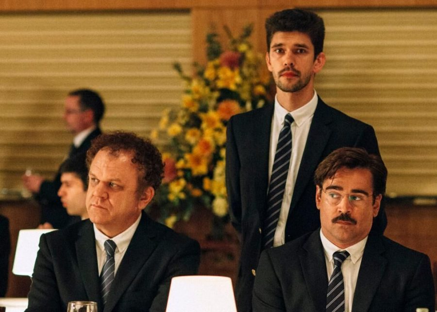 #68. The Lobster (2015)