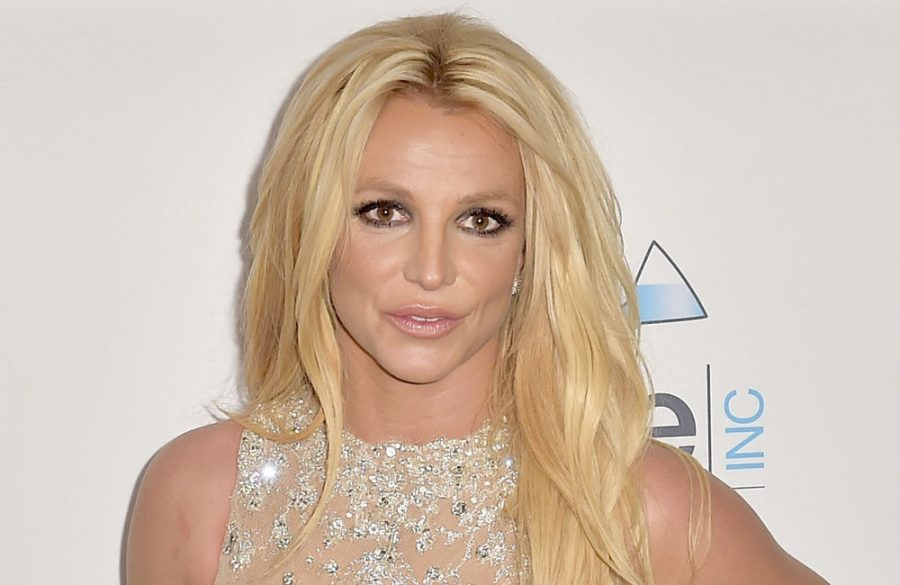 Britney Spears gets her COVID-19 vaccine