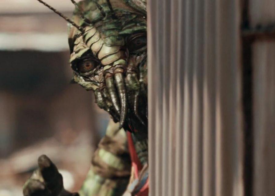 #36. District 9 (2009)
