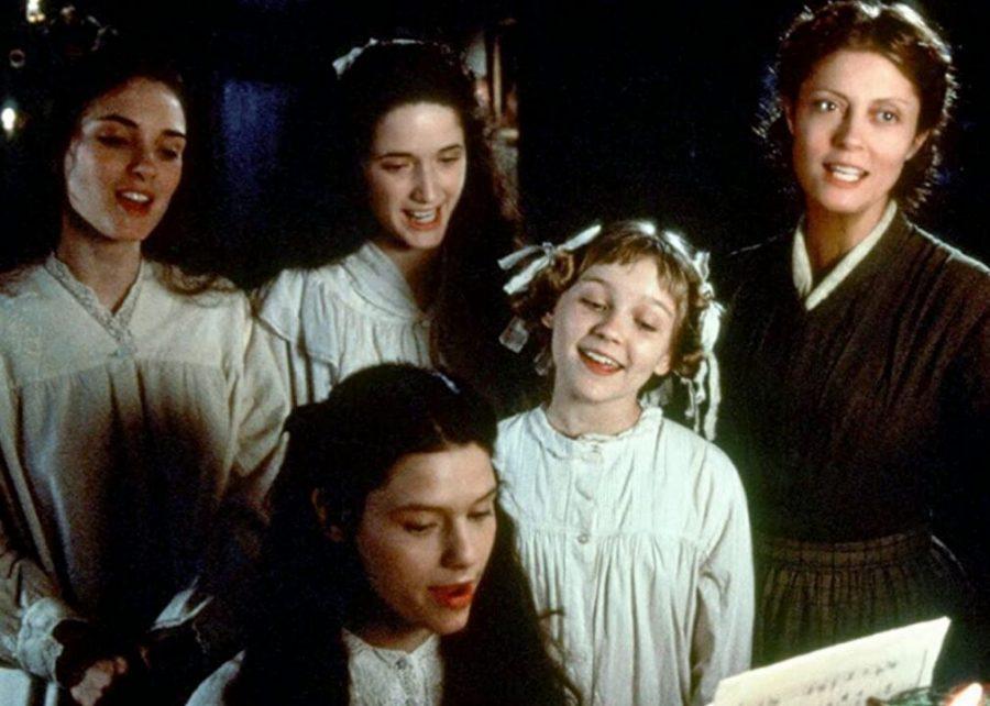 #68. Little Women (1994)
