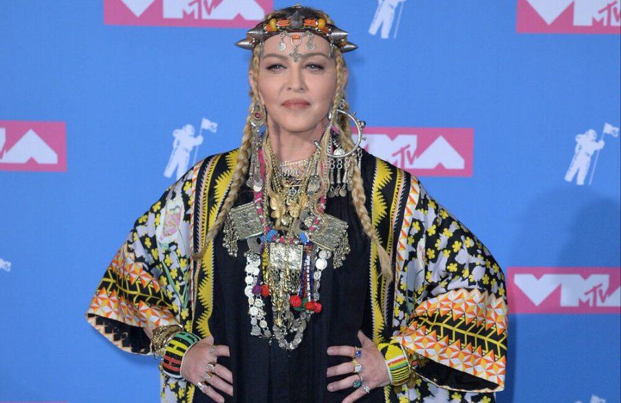 Diablo Cody completes Madonna script