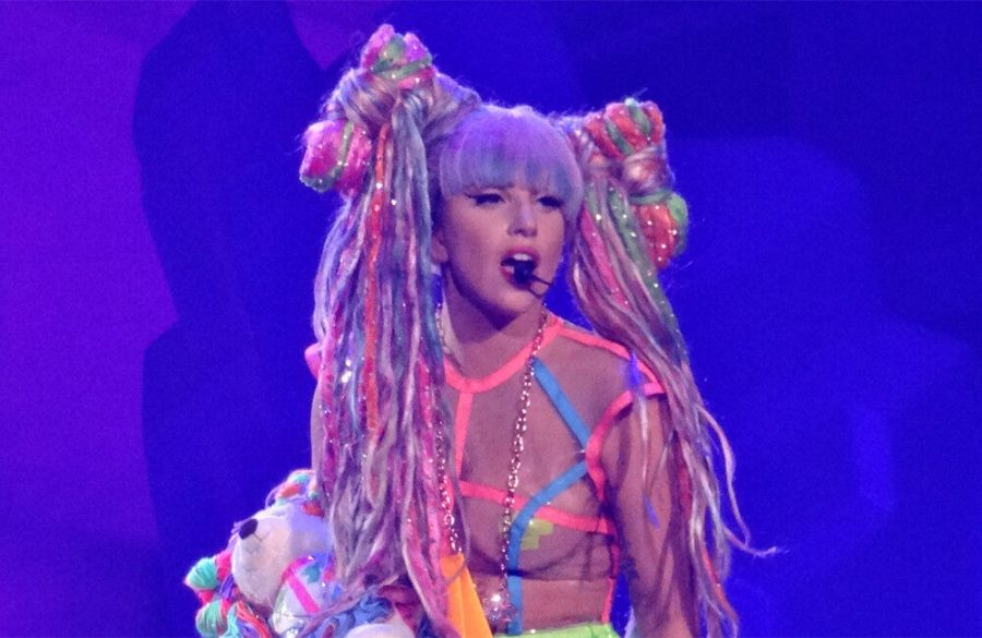 Lady Gaga reacts to Artpop Act II campaign and thanks fans for celebrating the record