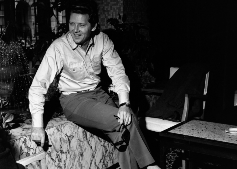 1957%3A+Jerry+Lee+Lewis+records+%E2%80%98Great+Balls+of+Fire%E2%80%99