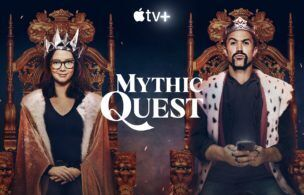 'Mythic Quest' to Debut Second Special Episode Ahead of Season 2 at Apple TV+