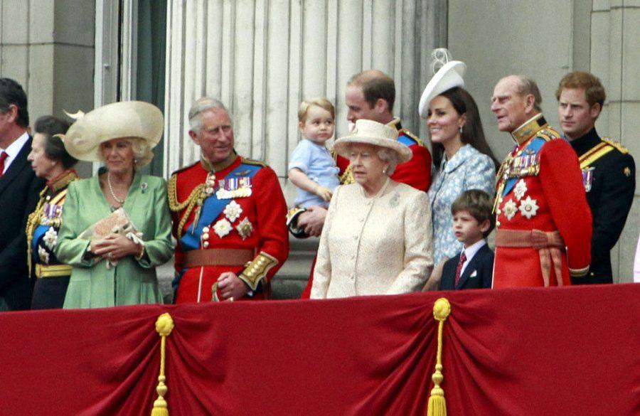 Queen Rania praises Prince Philip for his support of Queen Elizabeth