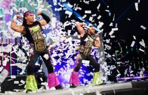 AEW's Matt & Nick Jackson Are Done Being the 'Disney' Version of The Young Bucks