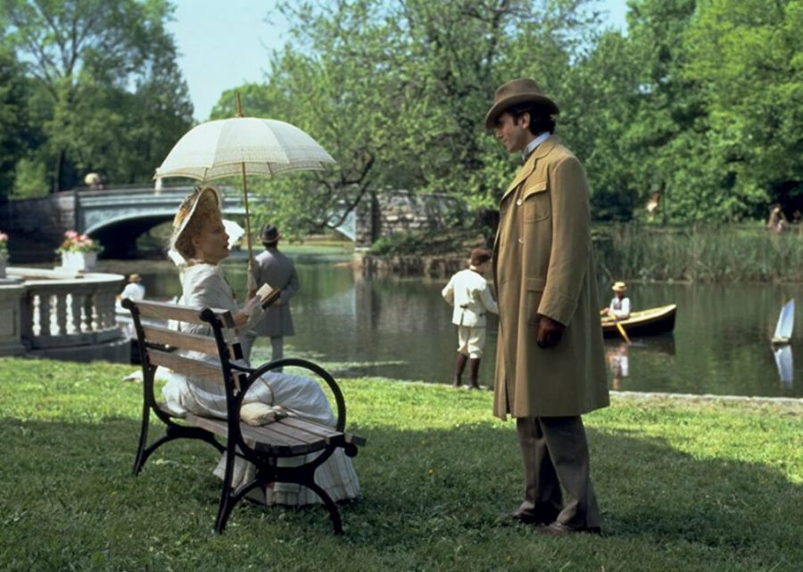 #50. The Age of Innocence (1993)