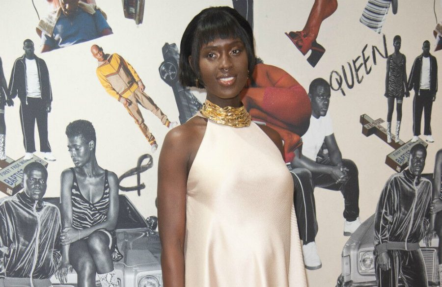 Jodie Turner-Smith says motherhood made her advocate even harder for herself