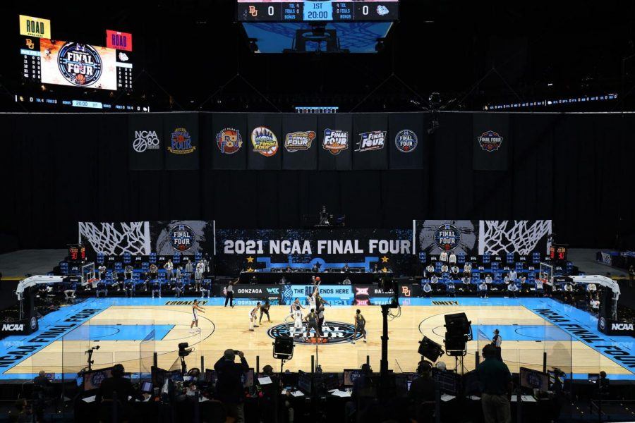 The Gonzaga mens basketball team fell to the Baylor Bears 86-70 Monday in the National Championship game in Indianapolis.