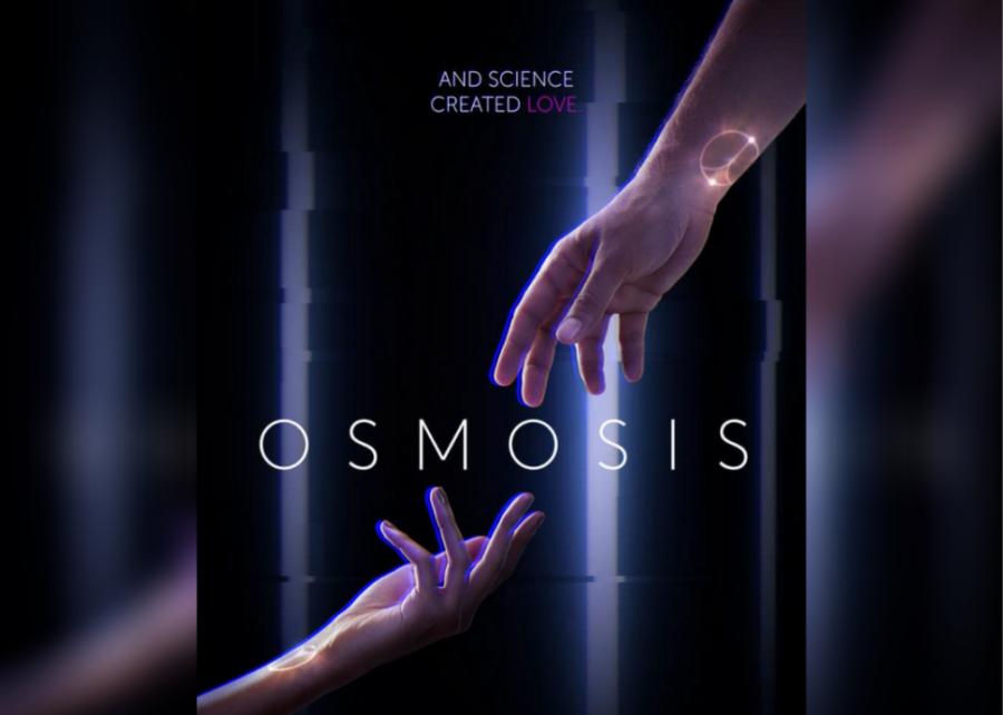 #40. Osmosis (2019)