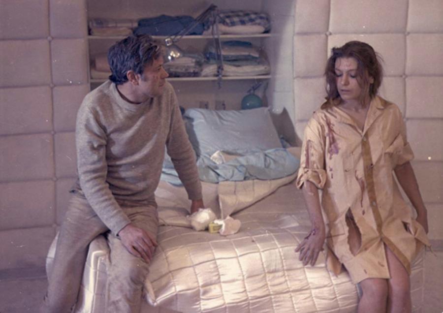 #5. Solaris (1972)
