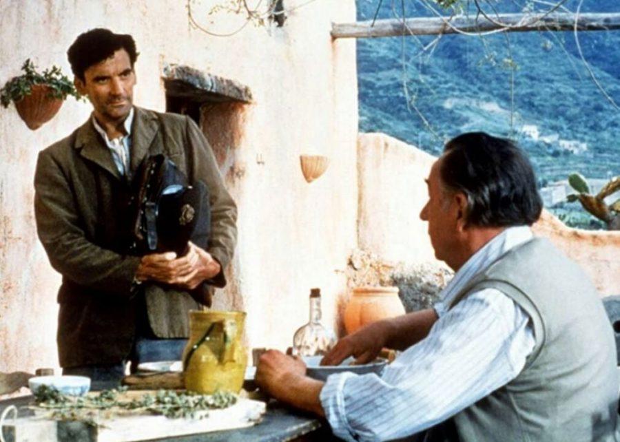 #87. Il Postino (1994)