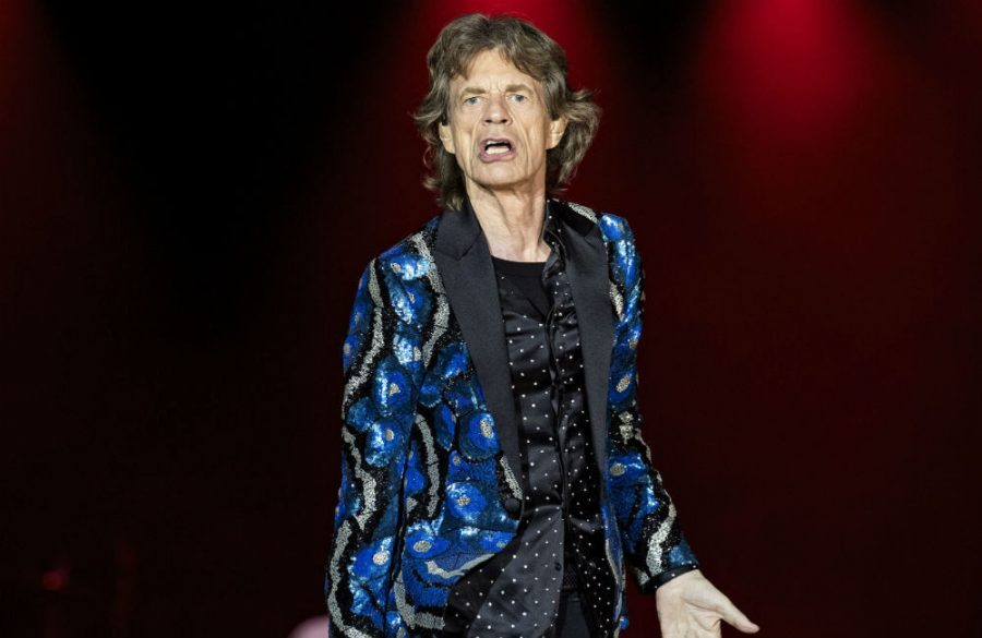 Sir+Mick+Jagger+%27couldn%27t+be+bothered%27+to+write+life+story