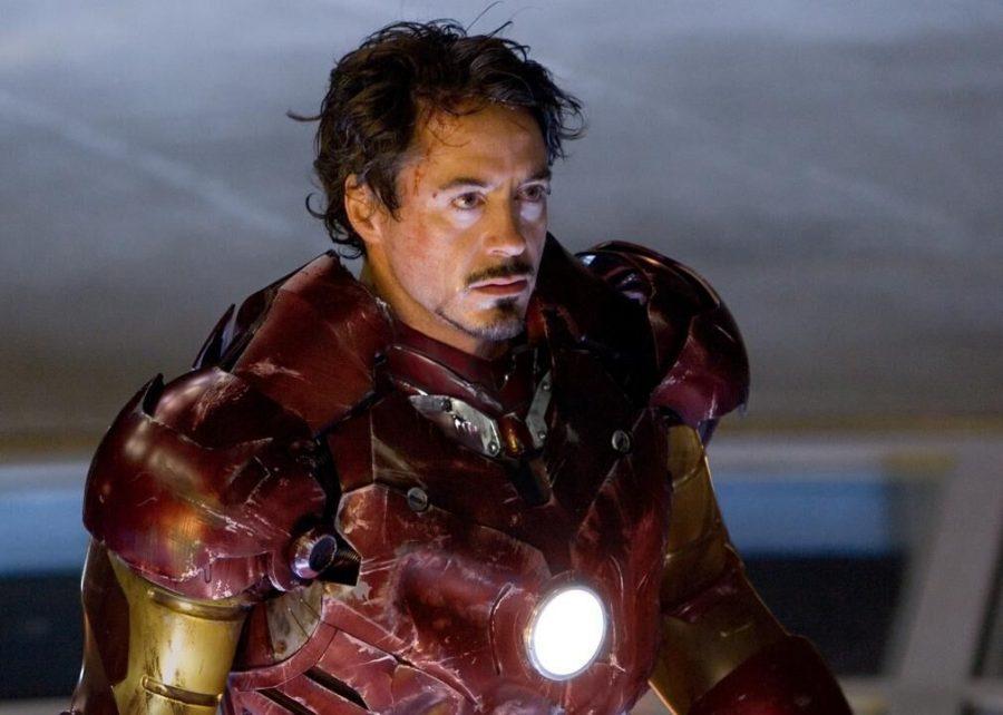 #49. Iron Man (2008)