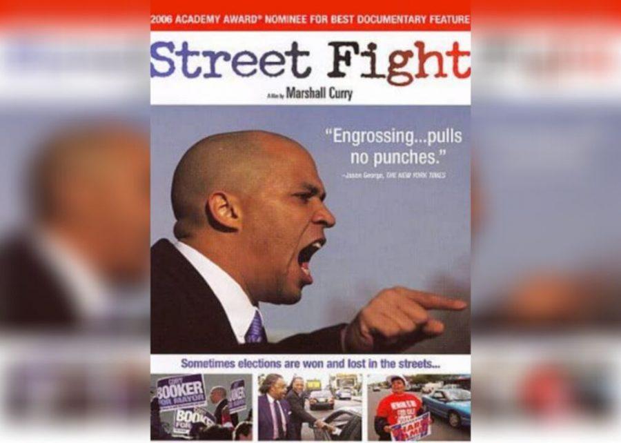 #77. Street Fight (2005)