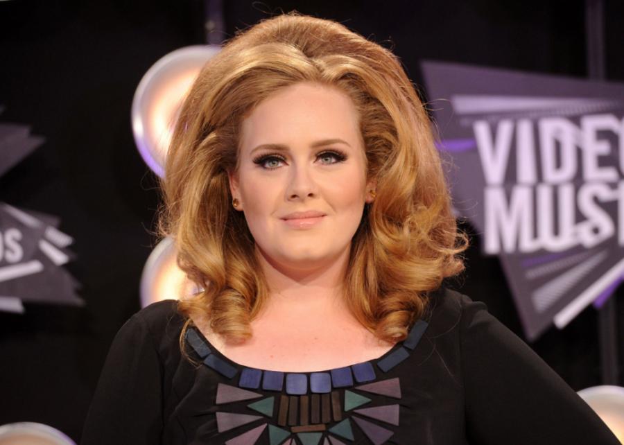 2012%3A+%E2%80%9821%E2%80%99+by+Adele