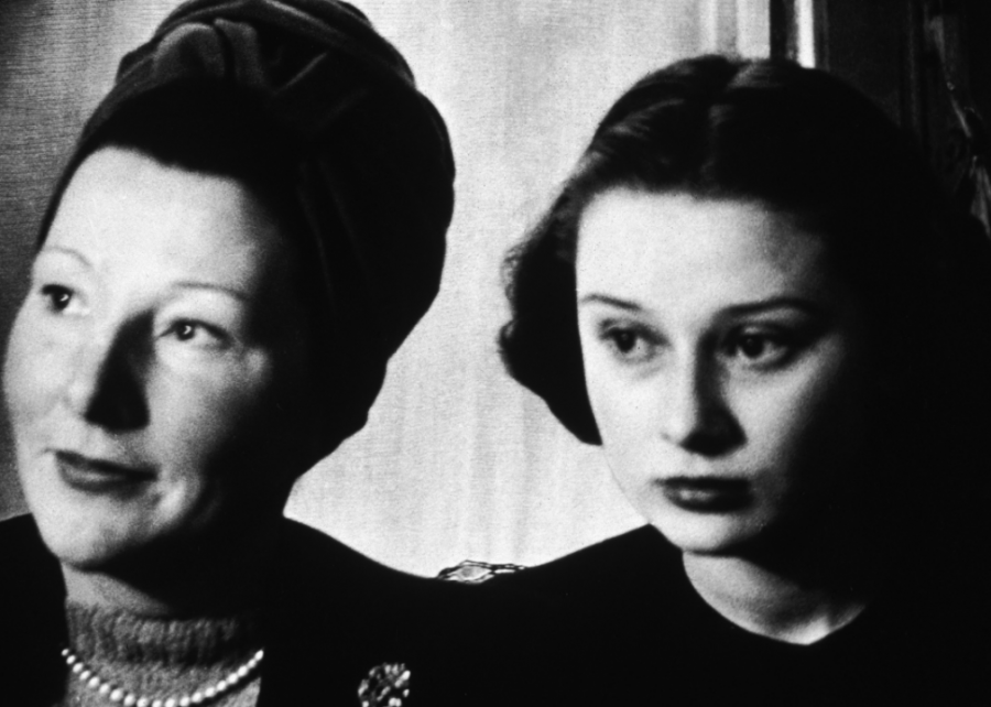 1930s and '40s: World War II hardship