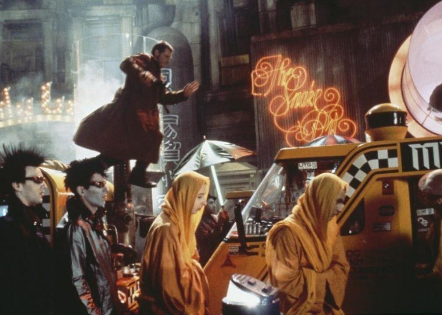 #23. Blade Runner (1982)