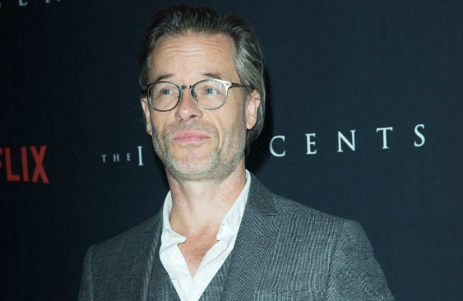 Guy+Pearce+and+Monica+Bellucci+join+Memory+cast