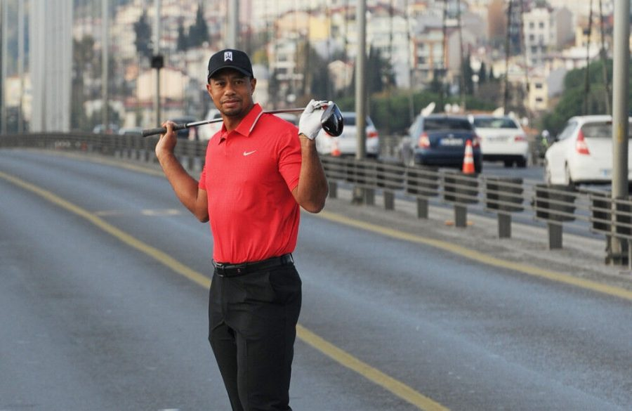 Tiger Woods focusing on recovery after horror crash