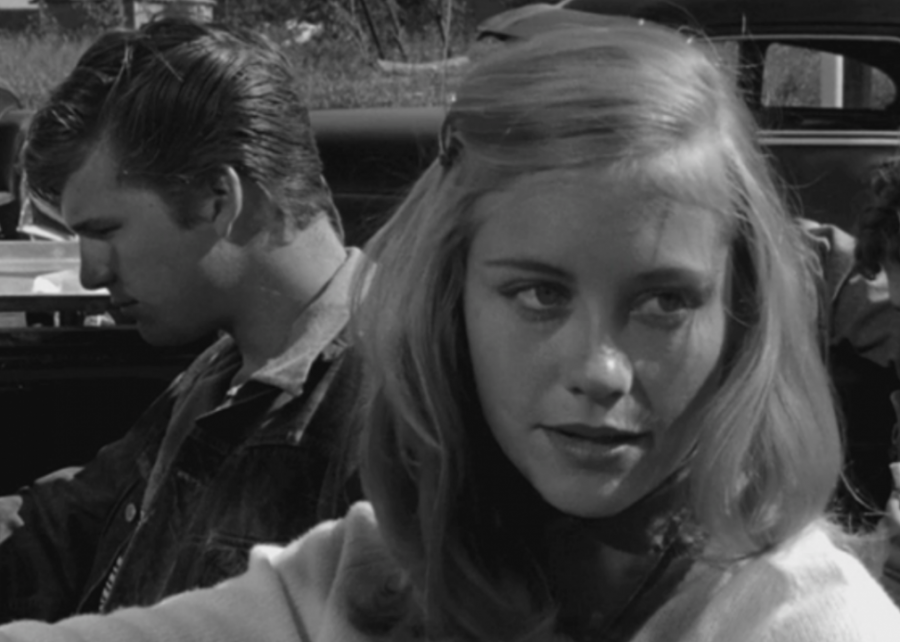 1971: The Last Picture Show