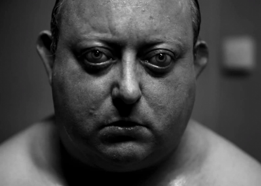 #30. The Human Centipede II (Full Sequence) (2011)
