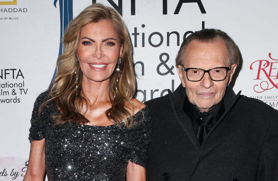 Shawn Southwick King requests to be named executor of Larry King's estate