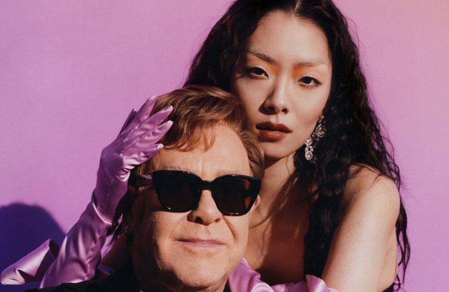 Rina Sawayama recruits Sir Elton John for new version of Chosen Family