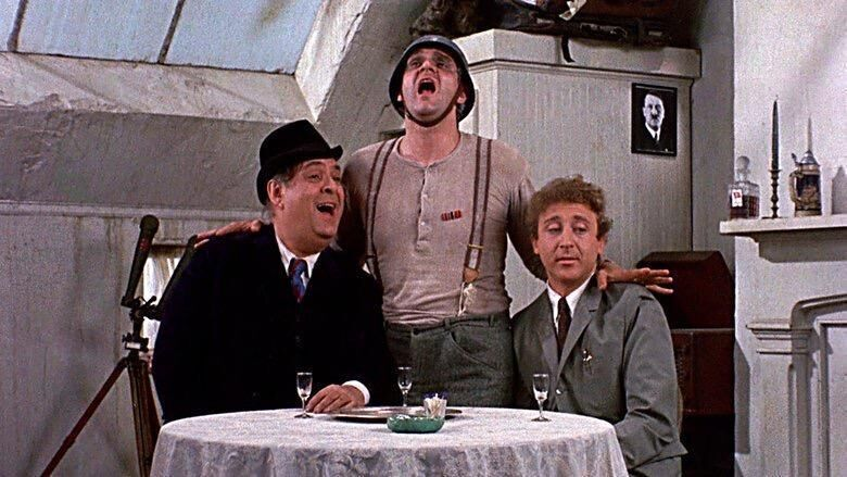 #14. The Producers (1968)