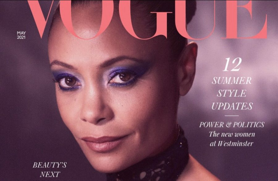 Thandie Newton reverting to correct name spelling