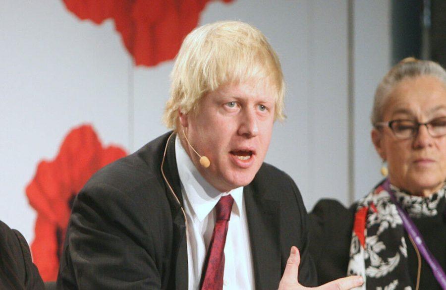 Boris Johnson won't attend Prince Philip's funeral