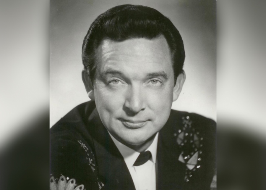 #36. 'For The Good Times' by Ray Price