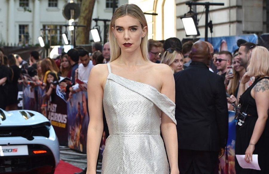 Vanessa Kirby saw 'overnight difference' in Hollywood after #MeToo