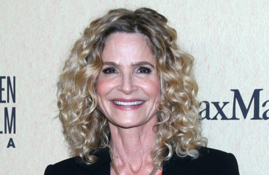 Kyra Sedgwick accidentally called police to Tom Cruise's house