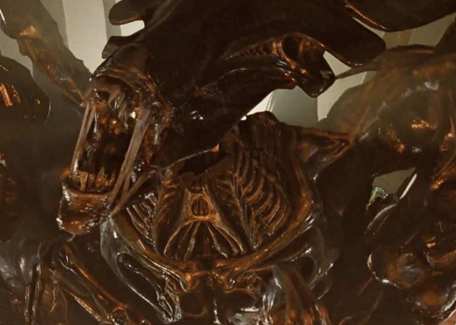 #10. Aliens (1986)