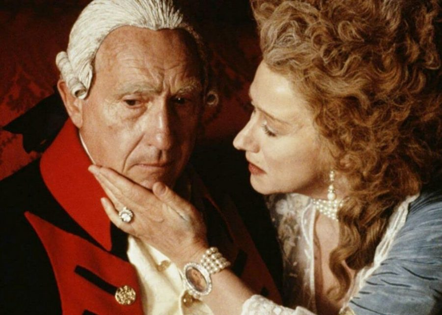 #61. The Madness of King George (1994)
