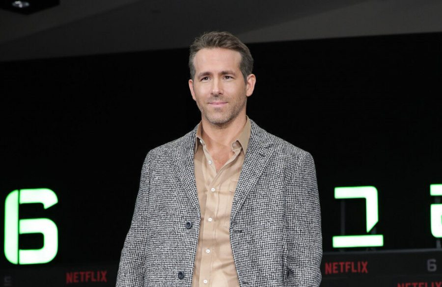 Ryan Reynolds and Rob McElhenney have never met