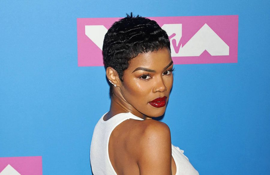 Teyana Taylor: I want to really live in my 30s