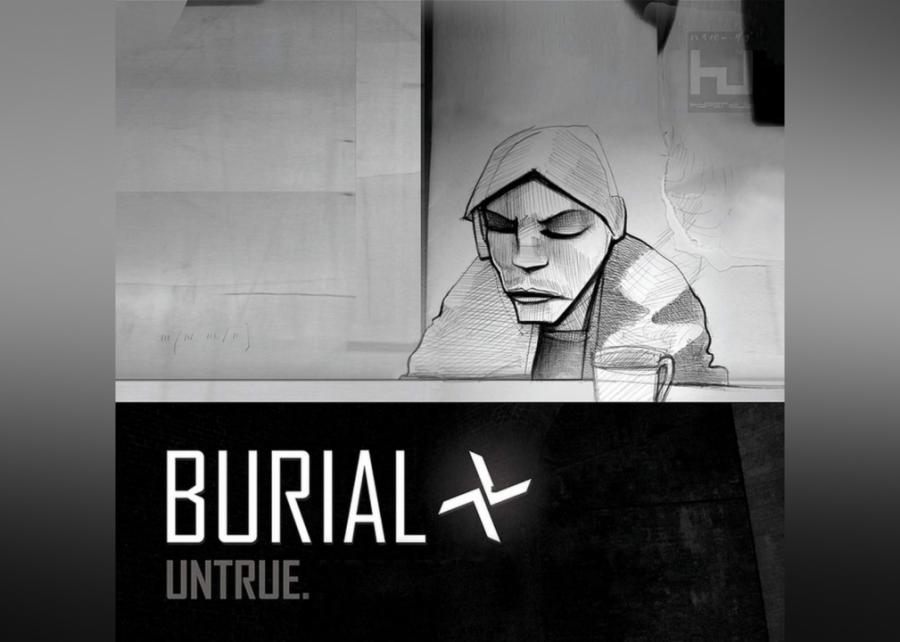 %2366.+%22Untrue%22+by+Burial