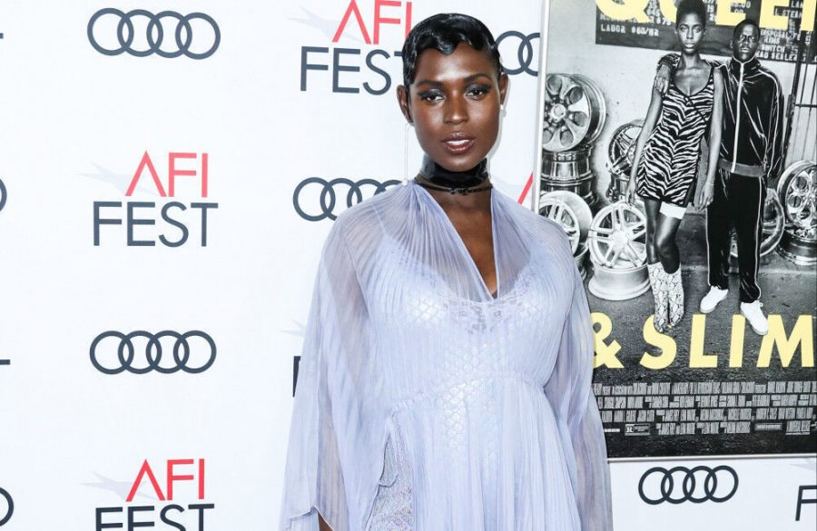Jodie Turner-Smith: I felt empty after my daughter was born